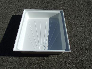 Fibreglass Shower Trays