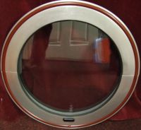 Thermal Break Fixed Porthole..........FROM