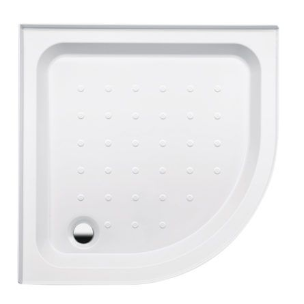 Coratech 900mm Quadrant Shower Tray